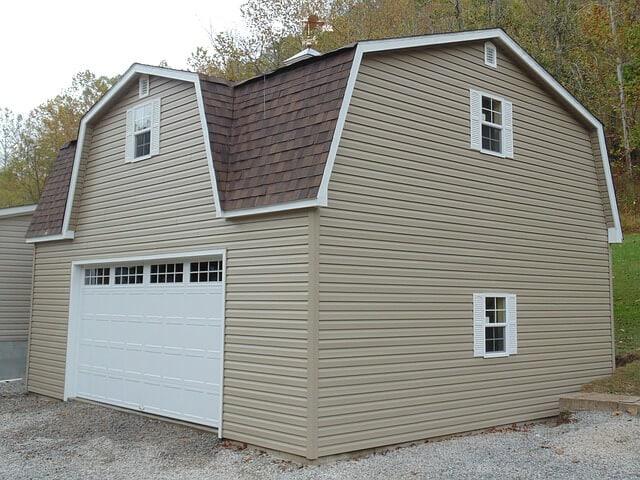 american garage