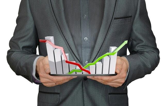 investing graphs