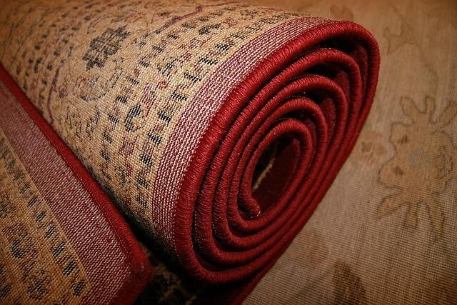oldschool carpet